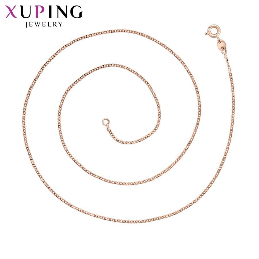 11.11Xuping Fashion Jewelry Personality…
