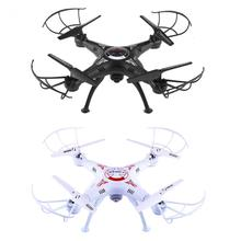 2.4Ghz RC Quadcopter Drone With Camera Remote Control Helicopter Drone with HD Camera WiFi RC Quad Toy Real Time Video