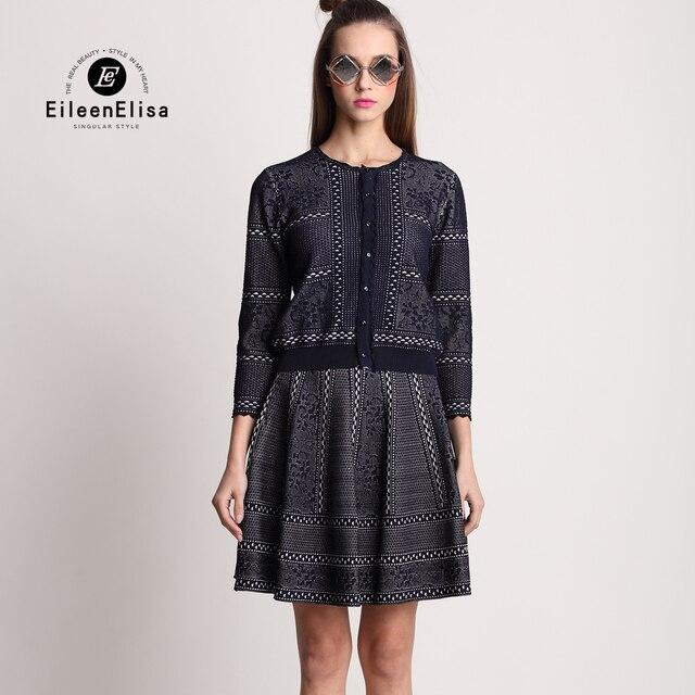 Luxury Brand Women Coat Winter 2017 Women Dress Suits 2 Pieces ...