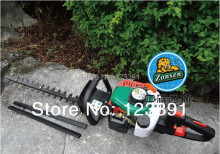 Promotion of high quality double-edged hedge trimmer for large-area straight type hedge trimming your garden work best assistant
