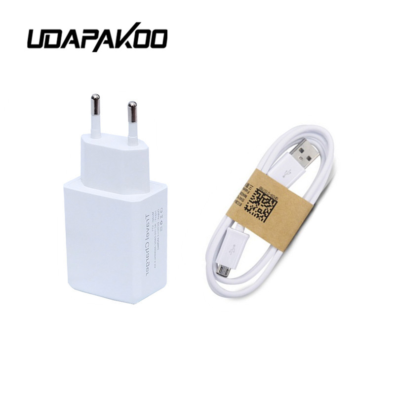 5V 2.4A Travel Wall Charger Adapter + Micro USB Cable For Xiaomi Mi 2 2s 3 4 Redmi 2 3 3X 3S Pro Prime 4A 4X Note 3 4 4X 5A Pro