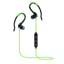 GDLYL Bluetooth 4.1 Wireless Headset Stereo Music Bluetooth Earphone Sweatproof Sport Headphone for Running Fitness Exercise