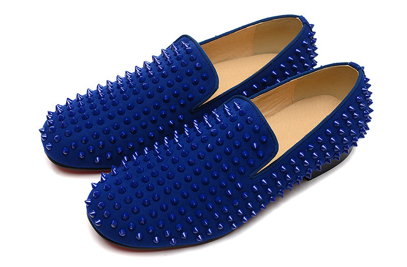 designer heels red bottom 0gp4  Aliexpresscom : Buy Mens Designer Shoes Men Spike Shoes Quality Slip on  Men Shoes Red Bottom Black/Blue/Red/White Size 39 46 from Reliable shoe  stores high