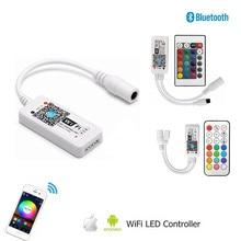 Remote-Controller Strip-Light Mini Android Bluetooth/wifi 21key APP RF IR Rgb/rgbw