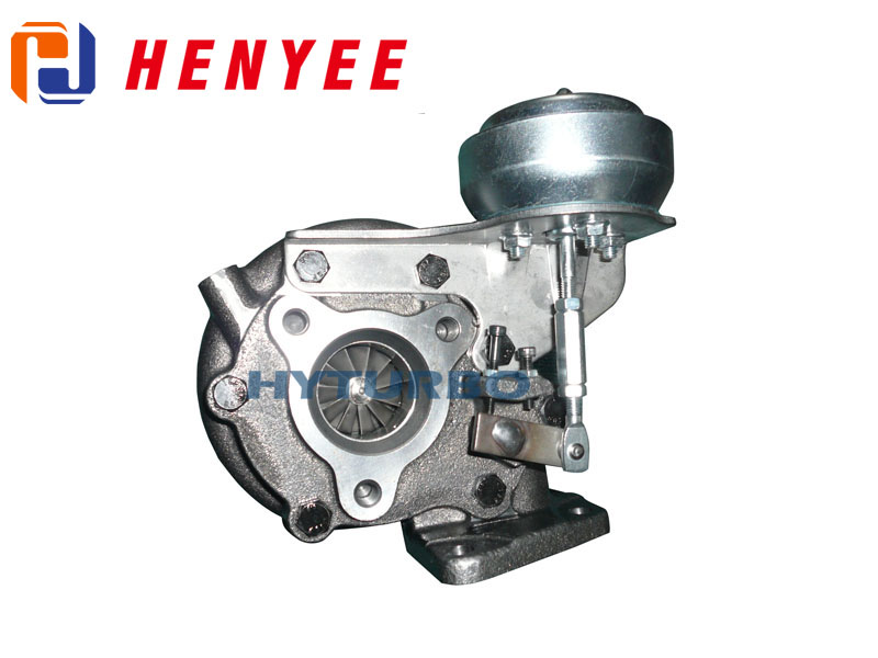 VJ32 turbocharger for Mazda 6 MPV 2 0 DI 100kw 89kw 136hp 121hp 2002 FULL TURBO