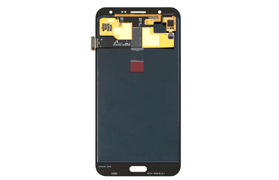 2015 Replacement LCD Display with Touch Screen Digitizer Assembly for Samsung Galaxy J7 SM-J700F j700F J700M J700Y