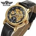 Vencedor relógio novo Design de relógios de alta qualidade relógio de loja frete grátis WRL8048M3G5