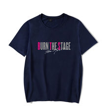 BTS Burn The Stage T-shirts (10 Models)