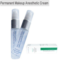 Tattoo Ink Permanent Makeup Pigment Painless Gel For Lip Or Eyebrow Tattoo Ink