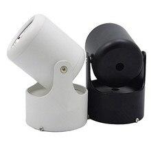 10 Вт 20 Вт супер яркий Точечный светильник вращение на 180 градусов Потолочный светильник Светодиодный точечный светильник AC85-265V светодиодный светильник