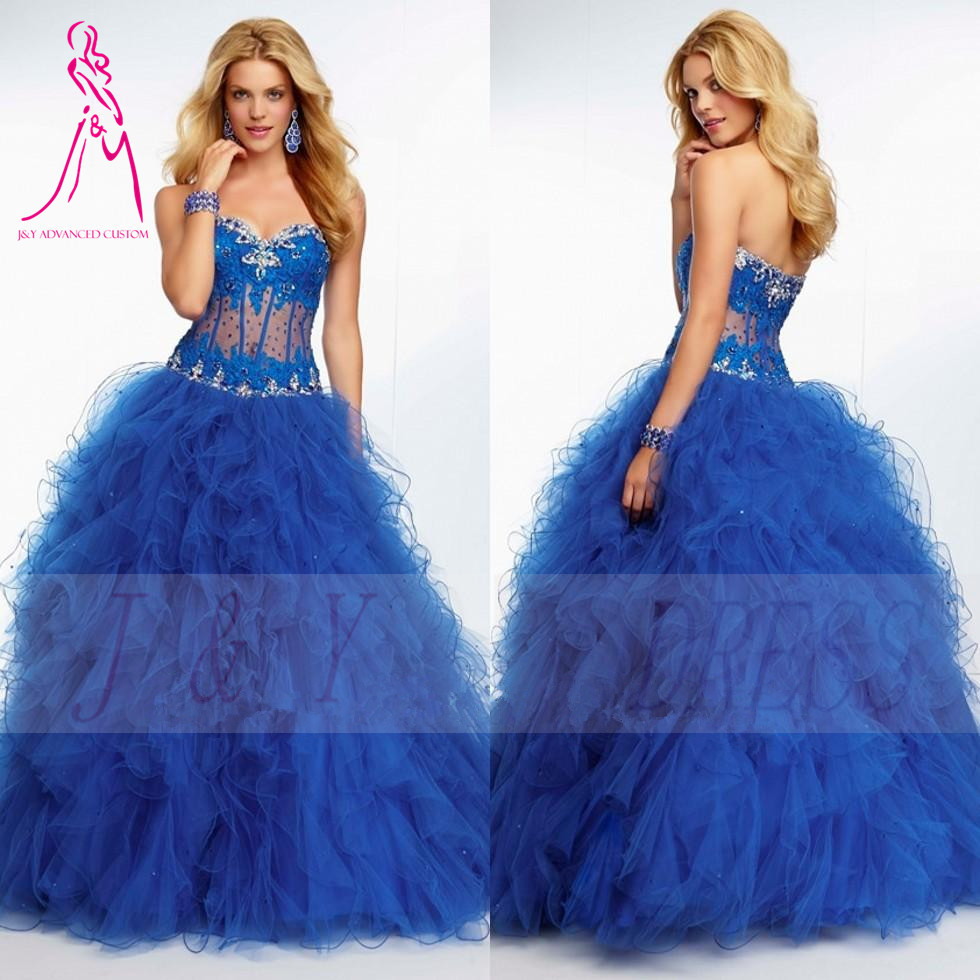 Dresses Prom Online Shop Quinceanera Masquerade In Los Angeles ...