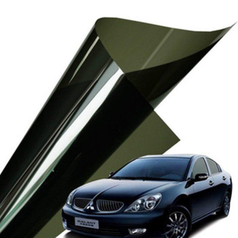 50cmx300cm 3m Car Window Tint Film Glass Vlt 5 Roll 1 Ply