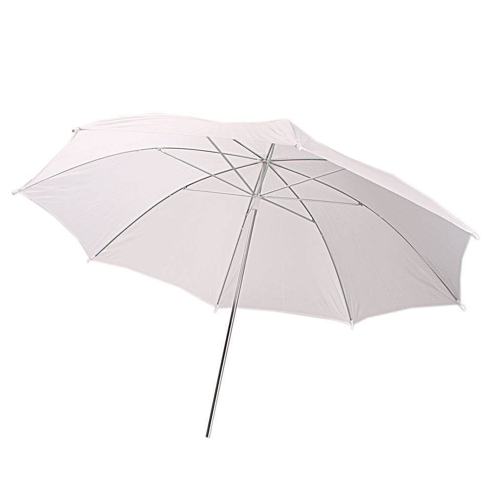 Brand New 33 inch Studio Flash Translucent White Soft Umbrella
