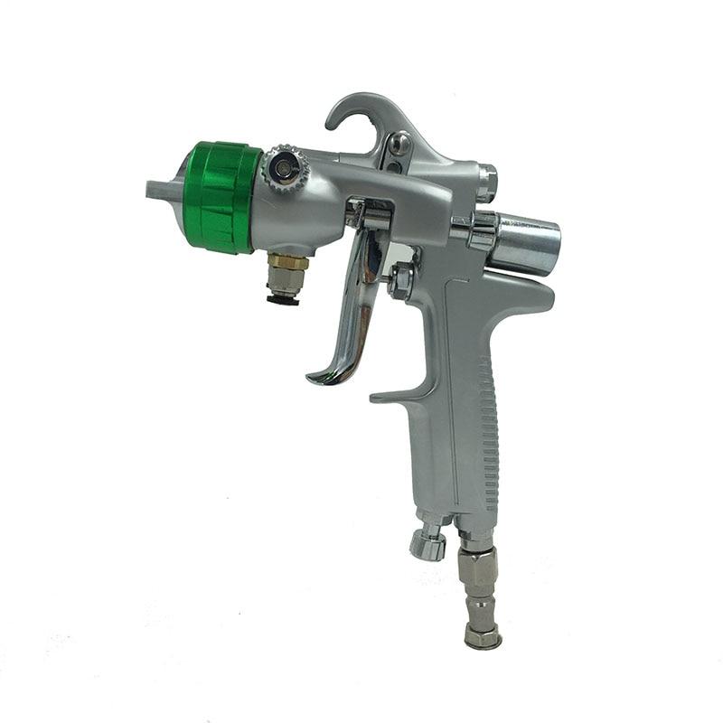 SAT1189 pistola ad aria ad alta pressione per verniciatura pistola a - Utensili elettrici - Fotografia 2
