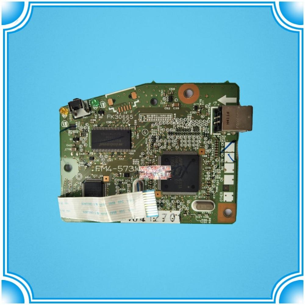 Formatter Board For canon LBP6000 LBP6018 LBP6108 LBP 6000 6018 6108 logic Main Board MainBoard mother board FM4-7016 FM4-5731 массажер 1 zq0 6018