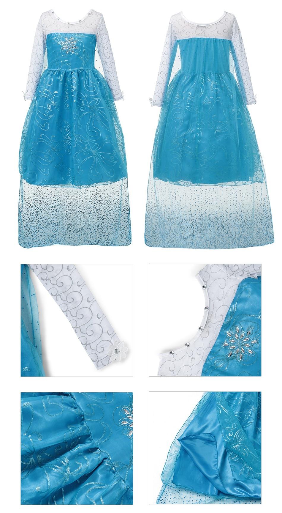 Elsa Dress 07