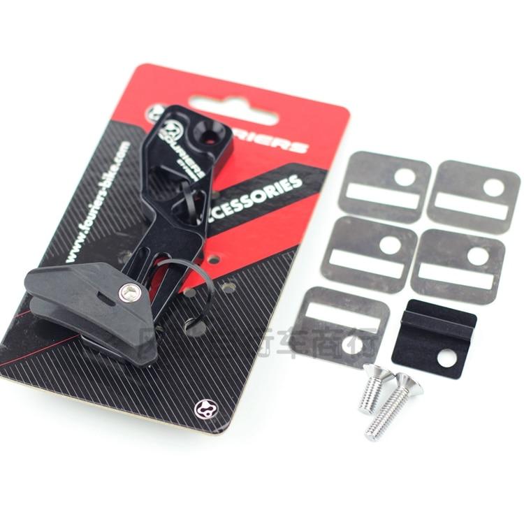 1ks Seattube bike Clamp Chain Guide 30-40T Pro 1 * System Aseemble vhodný pro 1x9 1x10 1x11 systémový pohon vlaku