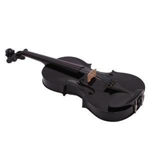 4/4 Full Size Acoustic Violin