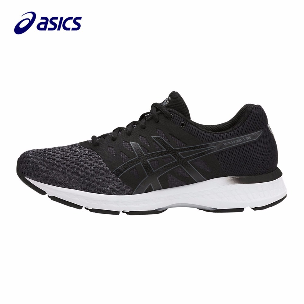 Orginal ASICS New Running Shoes Men's Breathable Buffer Shoes Classic Outdoor Tennis Shoes  Leisure Non-slip T7E0N9590 kelme 2016 new children sport running shoes football boots synthetic leather broken nail kids skid wearable shoes breathable 49