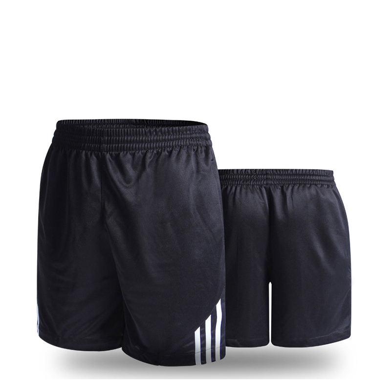 Adult Football Shorts For Men Children Outdoor Sport Soccer Running Trainning Fitness Basketball Breathable And Quick-drying