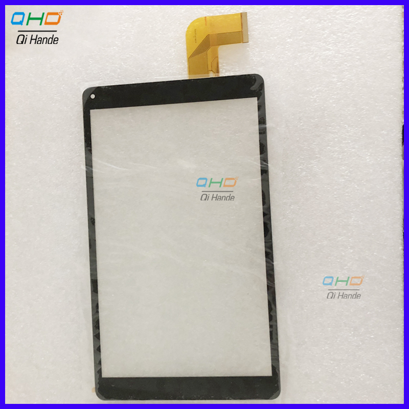 New Capacitive Touch Screen Digitizer Glass For 10.1
