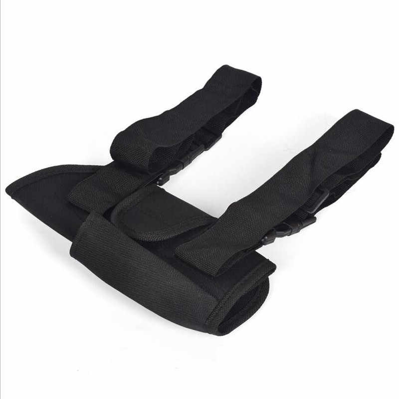 Torba do przenoszenia do pistoletów Nerf serii Blaster zabawki garnitur dla Nerf pistolet–zabawka sprzęt taktyczny pistolet za transport z lotniska i na Bullet magazyn damska akcesoria