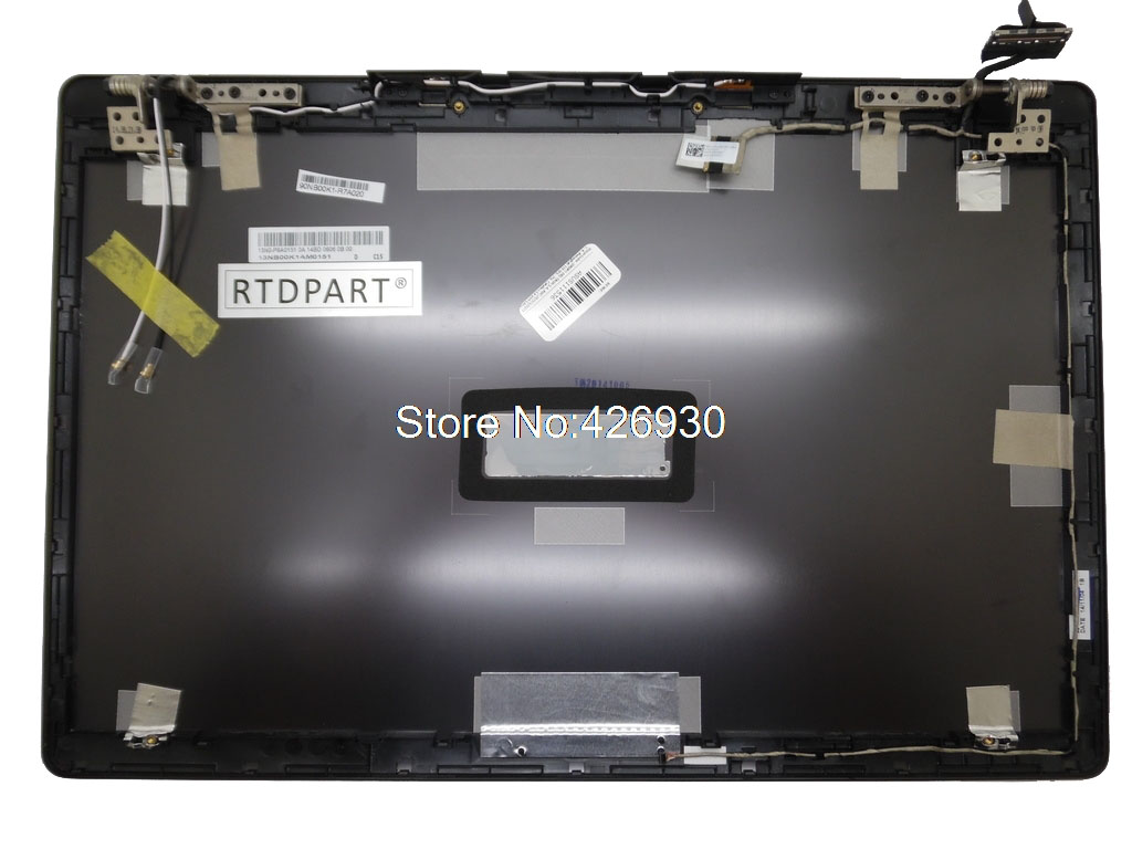 Touch LCD Top Cover For ASUS N550