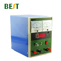 BEST 1502T DC Power Supply Device 15V2A Communications Test Mobile Signal Phone Repair Adjustable Regulated Power Supply