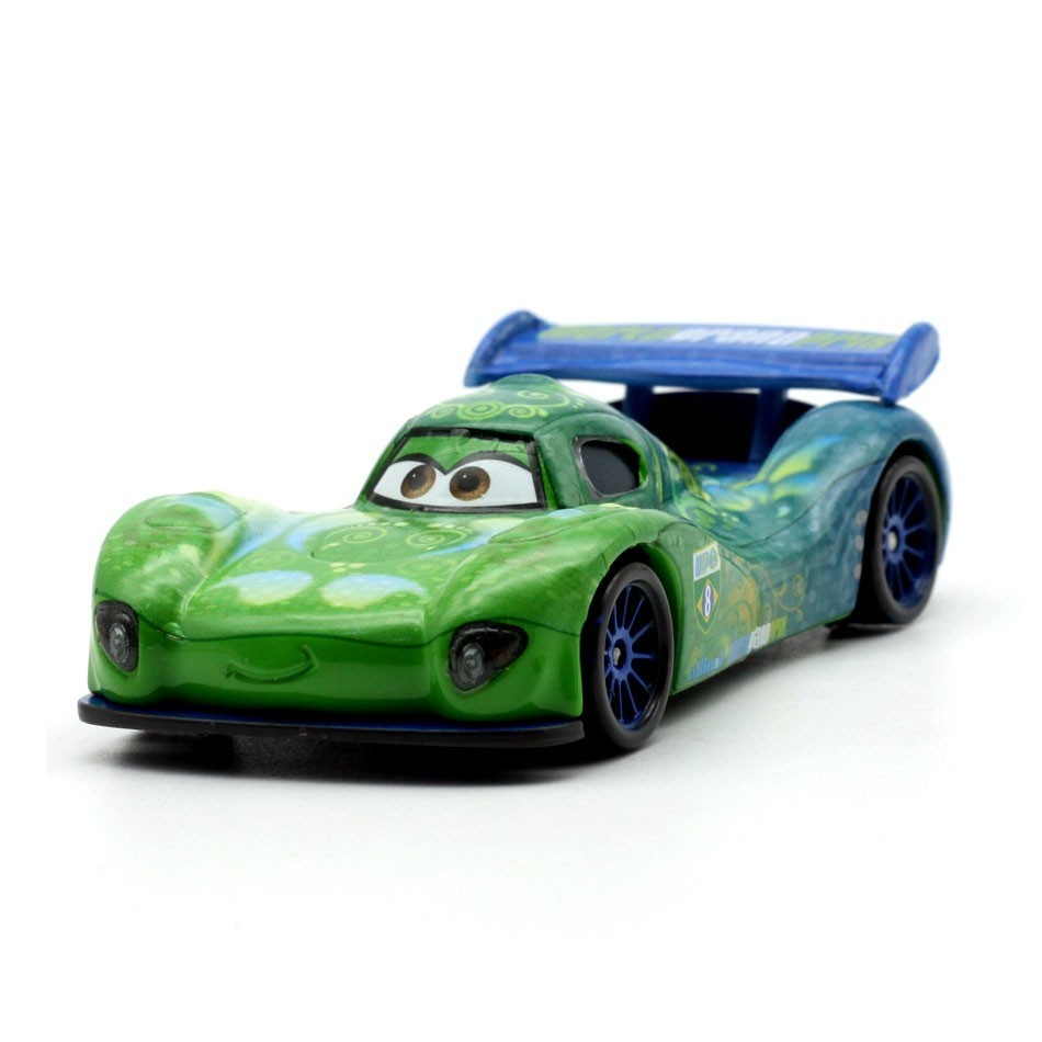 39 стиль Молнии Маккуин Pixar Тачки 2 3 металлические Литые под давлением тачки Дисней 1:55 автомобиль металлическая коллекция детские игрушки для детей подарок для мальчика - Цвет: 24