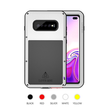 Galaxy Metal For S10