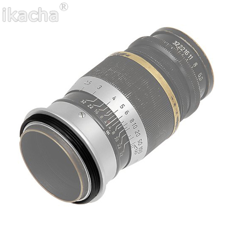 M39-M42 Lens Adapter Ring M39 Lens To M42 Fuselage Ring