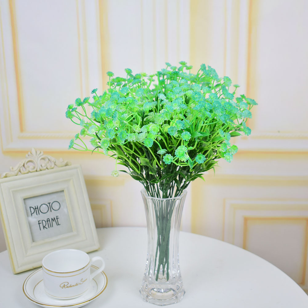 Artificial Flowers Babysbreath Bouquets For Homes Wedding Table