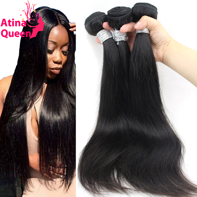 Aliexpress Buy Unprocessed Russian Virgin Hair Straight Human