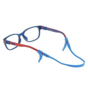 Image 2 - 5052 מסגרת עבור בנים ובנות ילדים משקפיים משקפי משקפיים מסגרת ילד הגנה אופטית באיכות גבוהה