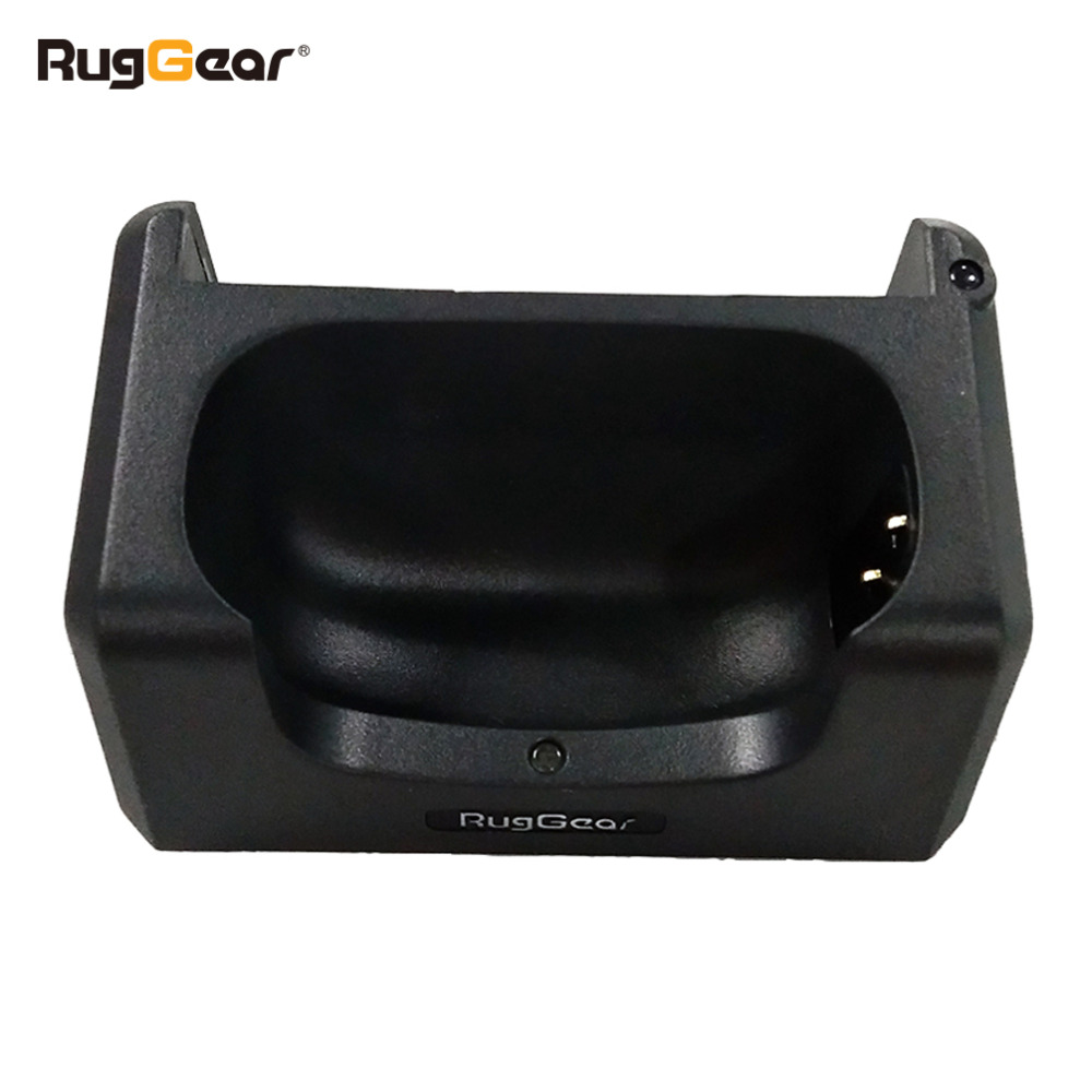 RG310charging stand desk charger pouch and charging stand for RugGear RG310 5V/1A