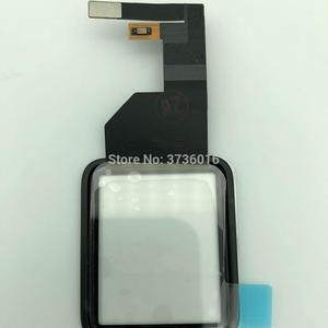 Image 5 - Digitizer מסך פנל עבור apple watch סדרת 2/3 38mm/42mm קדמי תצוגת זכוכית הלא נכון, פגום החלפת תיקון 100% חדש לגמרי