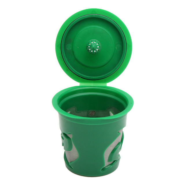 Dolphin Filter Cup