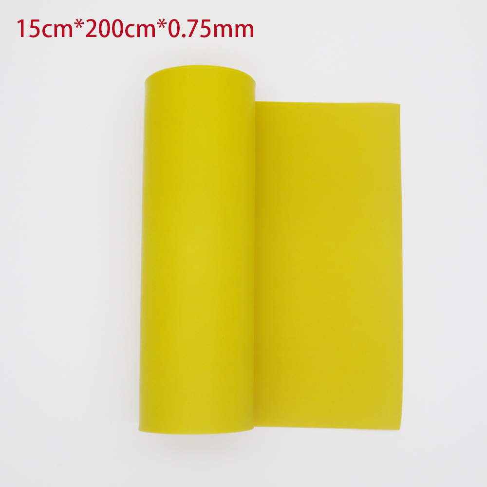 Winter anti cold 200cm *15*0.75mm good quality catapult flat rubber band used for hunting slingshot or shooting sling our door