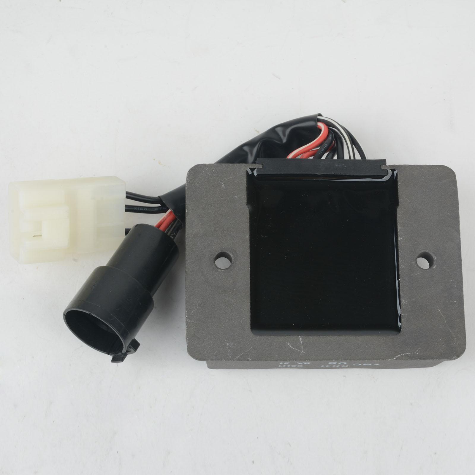 Newest Voltage Regulator Rectifier for Suzuki AN400 BURGMAN 400 SKYWAVE 400  2007 2008 2009 2010 2011