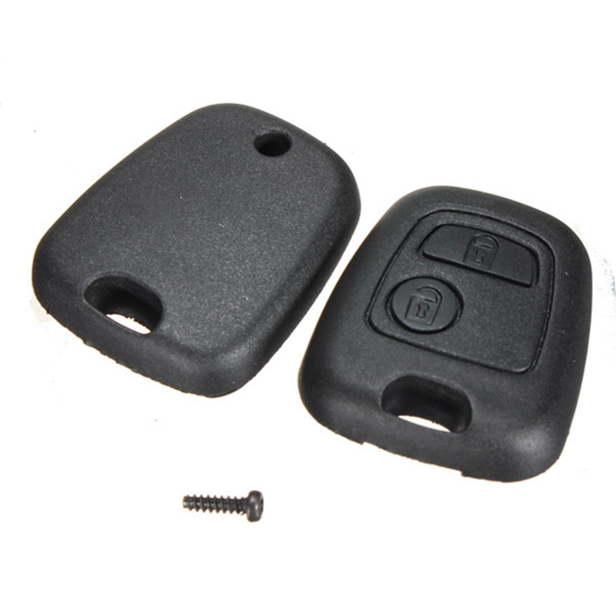remote key case shell for citroen c1 c2 c3 c4 xsara. Black Bedroom Furniture Sets. Home Design Ideas