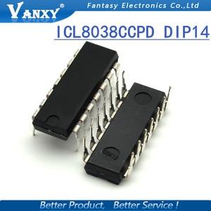 Image 4 - 5Pcs ICL8038CCPD DIP14 ICL8038 Dip 8038Ccpd Dip 14