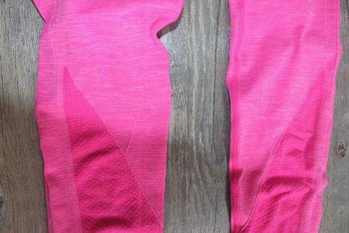 Сексуальная Push up леггинсы Для женщин Gymming Высокая Талия быстрый сухой Бодибилдинг тренировки спортивных работает тонкий Фитнес yogaing Костюмы одеть