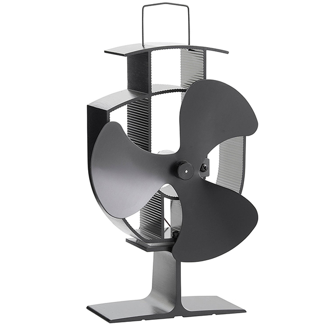 Cheap stove fan