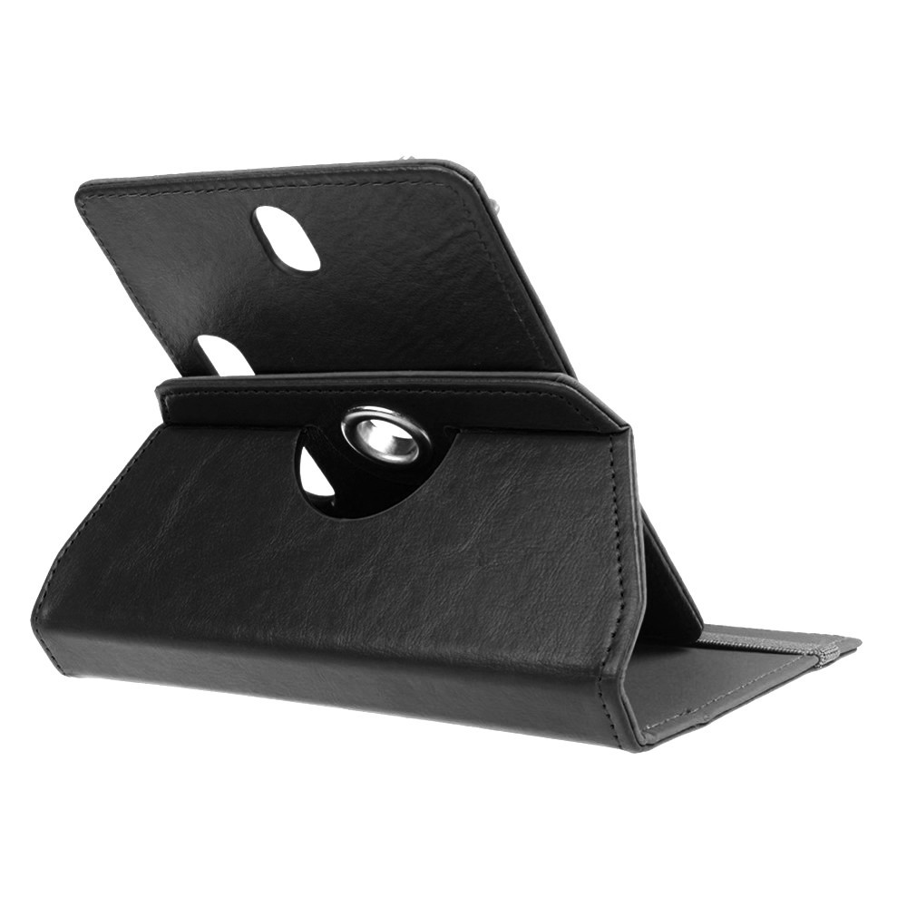 Myslc for Digma Plane 10.3/Optima 10.1/10.2 3G 10.1 360 Degree Rotating Universal Tablet PU Leather cover case