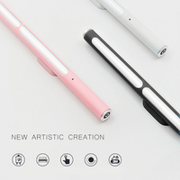 Portable Pencil tube LED Under Cabinet Light Touch Sensor Closet Wall lamp Light Bar Kitchen Wardrobe Emergency lighting