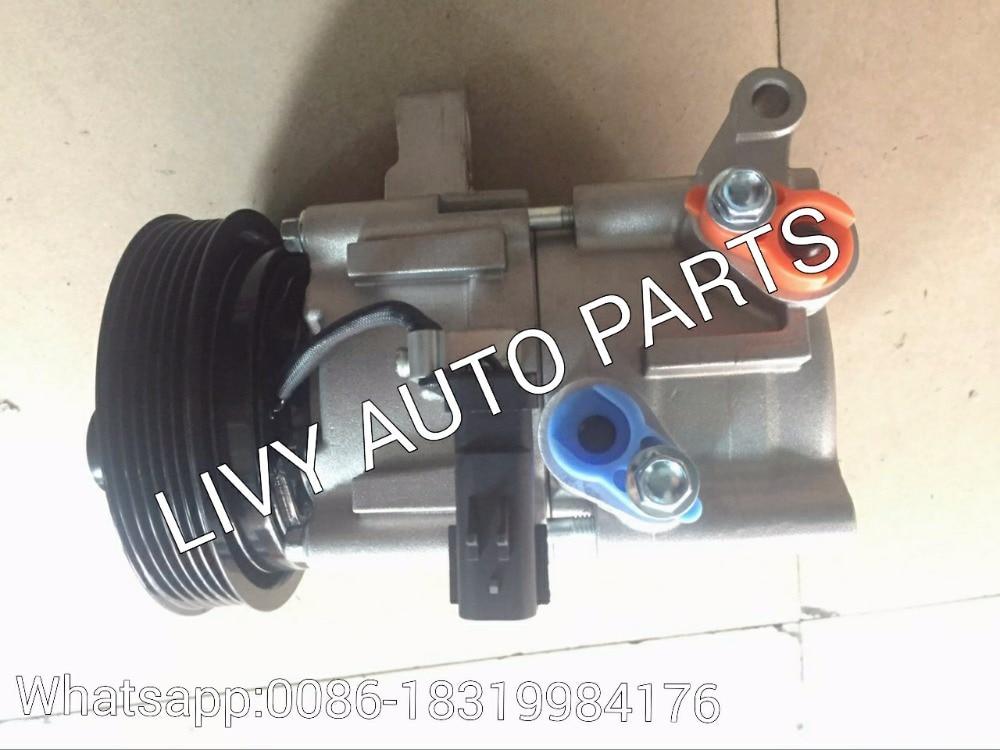 AC Compressor for Car Jeep Liberty 2008 55111400AC