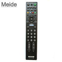 Replacement Remote Control RM-DTV10UC For SONY LCD LED HDTV Remote Controller With Free Shipping