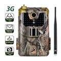 3G MMS Caccia Traccia Della Macchina Fotografica HC800G 3PIR 16MP Digitale Telecamere A Infrarossi Esterna Impermeabile Della Fauna Selvatica Scouting Camme
