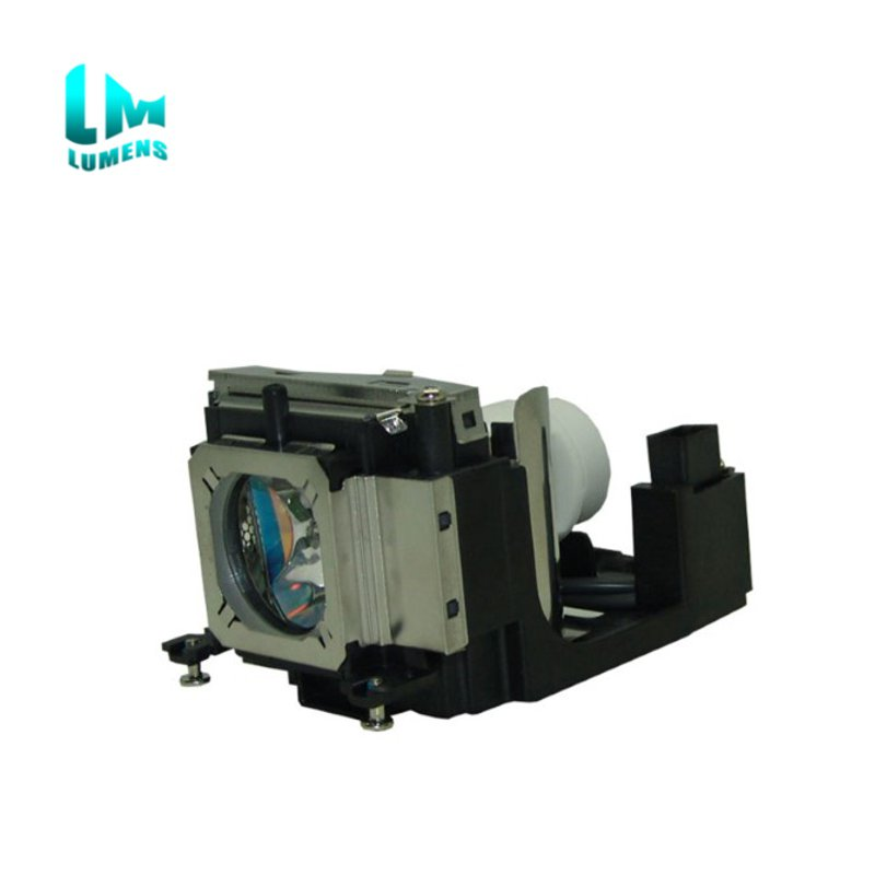 Projector lamp POA-LMP132 Compatible bulb with housing for SANYO PLC-XE33 PLC XE33 PLC-XW200 XW200 PLC-XW250 XW250 PLC-XW200K compatible bare bulb poa lmp146 poalmp146 lmp146 610 351 5939 for sanyo plc hf10000l projector bulb lamp without housing