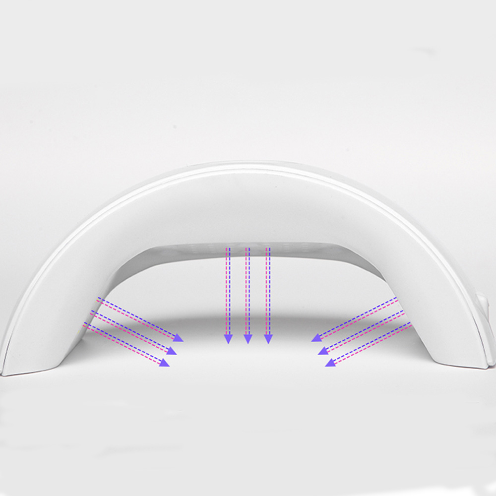Secadores de Unha lâmpada uv para manicure secador Modelo Número : Nail Lamp
